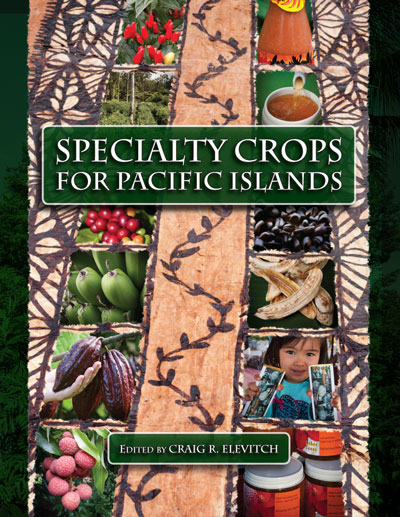 Specialty Crops book cover